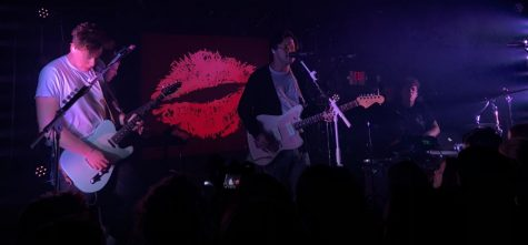 Concert Review: lovelytheband Spreads the Love at High-Energy D.C. Show