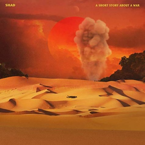 REVIEW: Shad-A Short Story About A War