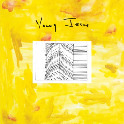 REVIEW: Young Jesus – The Whole Thing is Just There