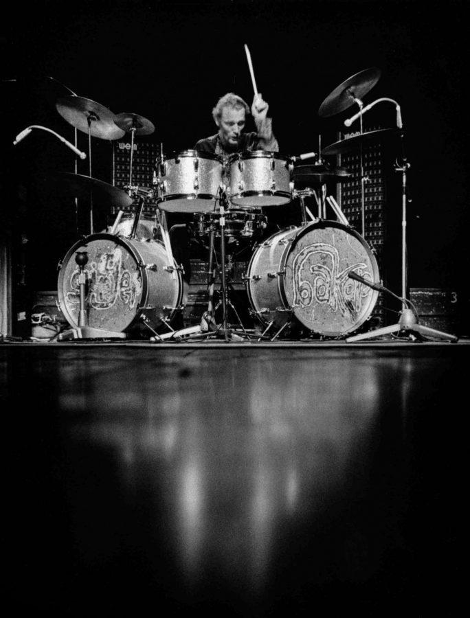 MetaMusician: Goodbye Ginger Baker