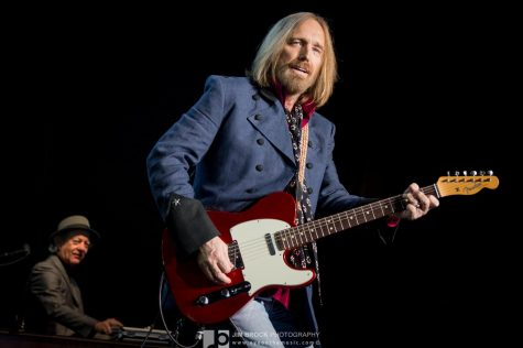 Go to the Concert: A Lesson Learned from Tom Petty