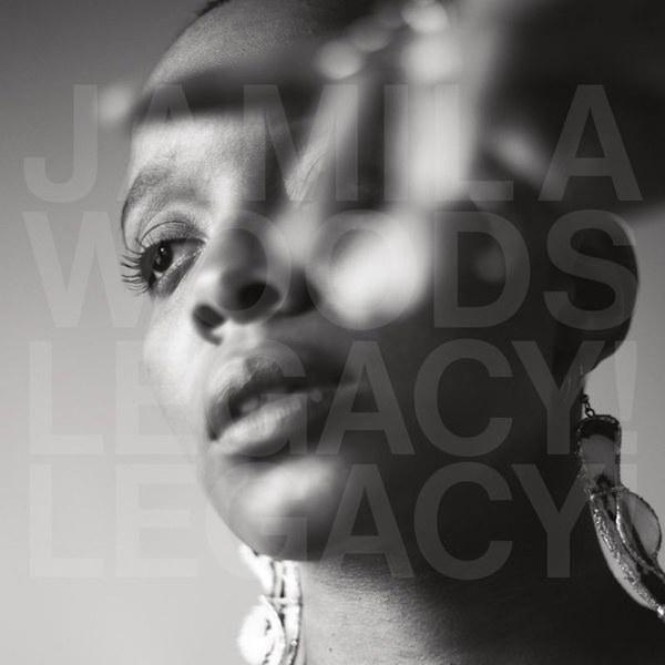 Album Review: LEGACY! LEGACY! - Jamila Woods