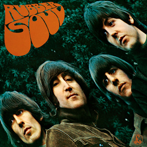 Headphoning It In: Rubber Soul, the Key to Psychedelic Rock
