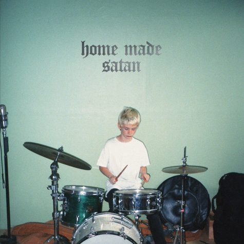 Album Review: Home Made Satan