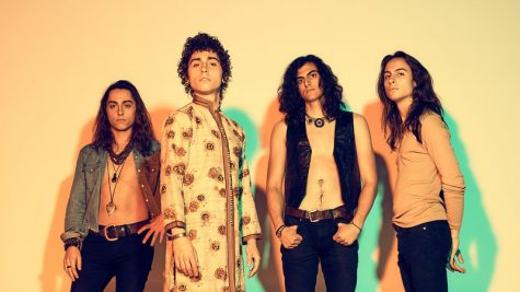 Respect the Classics: Led Zeppelin and Greta Van Fleet