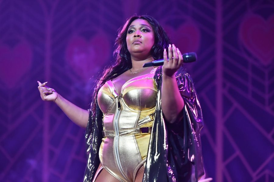 How to Love Yourself: Lessons from Prince and Lizzo