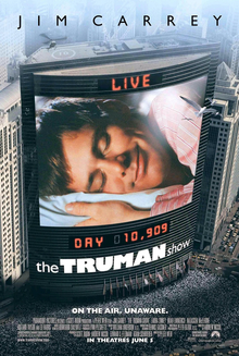 "Headphoning it In: ""The Truman Show"" Reimagined"