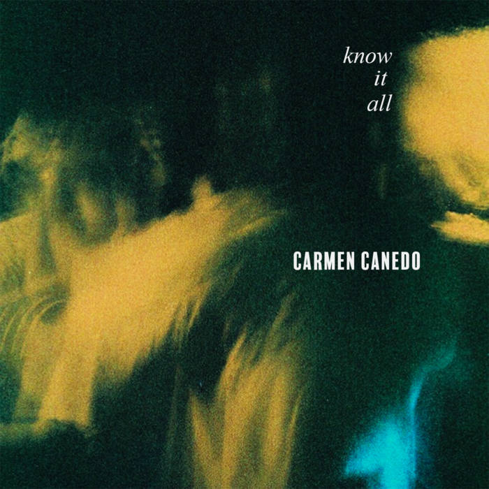 Album Review:​ Know it All by Carmen Canedo