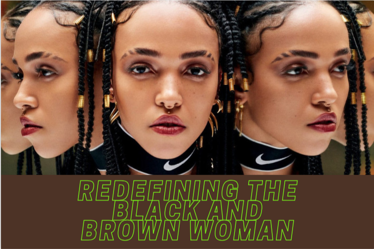 Redefining the Black and Brown Woman: Introduction
