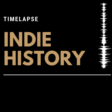 Timelapse: Indie Through the Ages